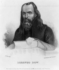 Lorenzo_Dow