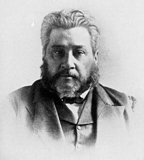 Spurgeon in later years