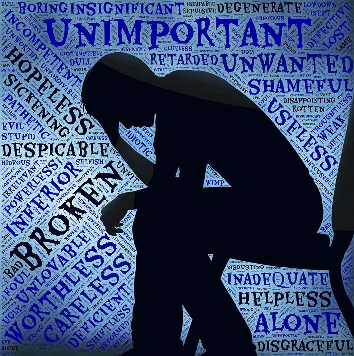 Image result for pit of depression